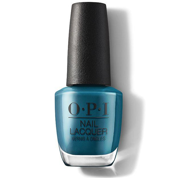 OPI Nail Lacquer - Drama At La Scala 0.5 oz - #NLMI04-Beyond Polish