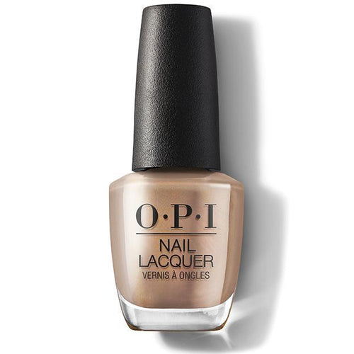 OPI Nail Lacquer - Fall-ing For Milan 0.5 oz - #NLMI01-Beyond Polish