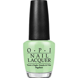 OPI Nail Lacquer - Gargantuan Green Grape 0.5 oz - #NLB44-Beyond Polish