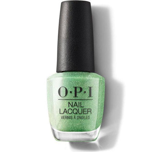 OPI Nail Lacquer - Gleam On! 0.5 oz - #NLSR6-Beyond Polish