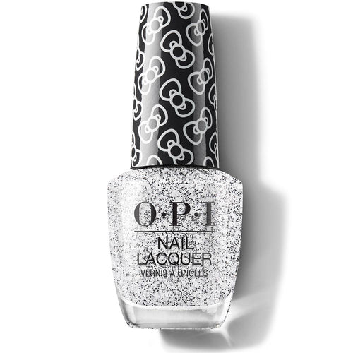 OPI Nail Lacquer - Glitter To My Heart 0.5 oz - #HRL01-Beyond Polish