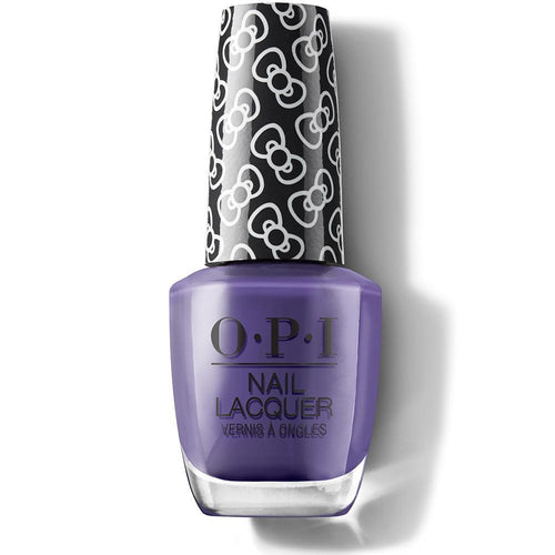 OPI Nail Lacquer - Hello Pretty 0.5 oz - #HRL07-Beyond Polish