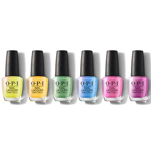 OPI Nail Lacquer - Hidden Prism 2020 Collection 0.5 oz-Beyond Polish