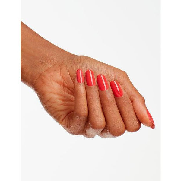 OPI Nail Lacquer - I Eat Mainely Lobster 0.5 oz - #NLT30-Beyond Polish