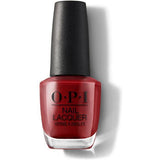 OPI Nail Lacquer - I Love You Just Be-Cusco 0.5 oz - #NLP39-Beyond Polish