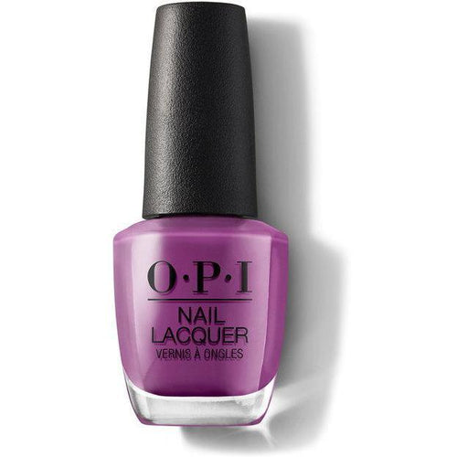 OPI Nail Lacquer - I Manicure for Beads 0.5 oz - #NLN54-Beyond Polish