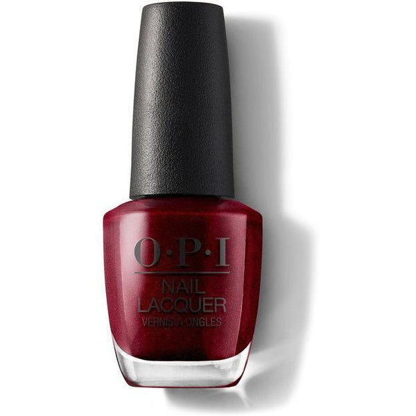 OPI Nail Lacquer - I'm Not Really a Waitress 0.5 oz - #NLH08-Beyond Polish