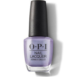 OPI Nail Lacquer - Just a Hint of Pearl-ple 0.5 oz - #NLE97-Beyond Polish