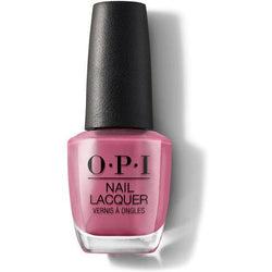 OPI Nail Lacquer - Just Lanai-ing Around 0.5 oz - #NLH72-Beyond Polish