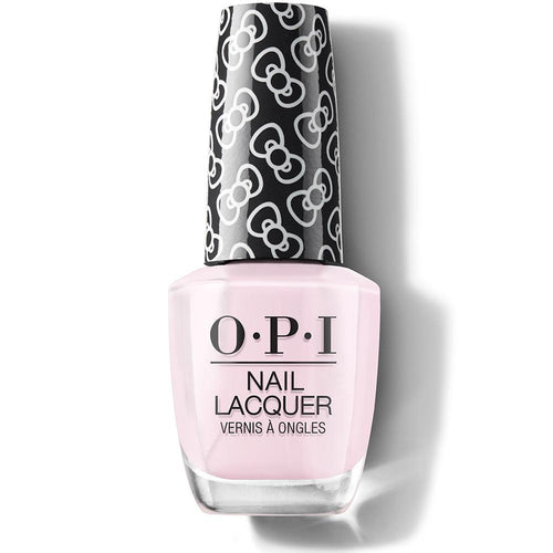 OPI Nail Lacquer - Lets Be Friends 0.5 oz - #NLH82-Beyond Polish