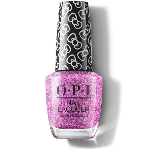 OPI Nail Lacquer - Let's Celebrate! 0.5 oz - #HRL03-Beyond Polish