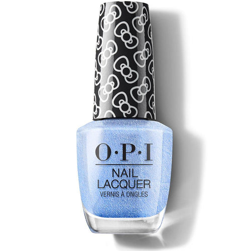 OPI Nail Lacquer - Let's Love Sparkle 0.5 oz - #HRL08-Beyond Polish