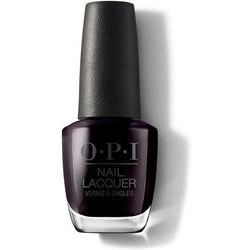 OPI Nail Lacquer - Lincoln Park After Dark 0.5 oz - #NLW42-Beyond Polish