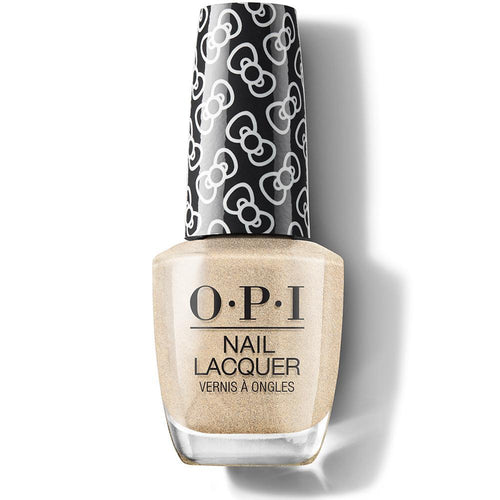 OPI Nail Lacquer - Many Celebrations To Go! 0.5 oz - #HRL10-Beyond Polish