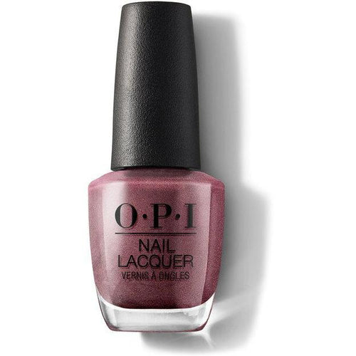 OPI Nail Lacquer - Meet Me on the Star Ferry 0.5 oz - #NLH49-Beyond Polish
