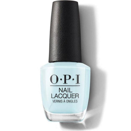 OPI Nail Lacquer - Mexico City Move-mint 0.5 oz - #NLM83-Beyond Polish