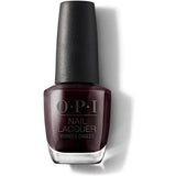 OPI Nail Lacquer - Midnight in Moscow 0.5 oz - #NLR59-Beyond Polish