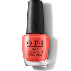 OPI Nail Lacquer - My Chihuahua Doesn't Bite Anymore 0.5 oz - #NLM89-Beyond Polish