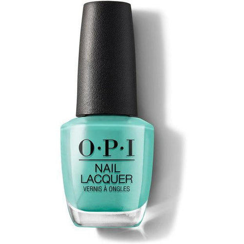 OPI Nail Lacquer - My Dogsled Is A Hybrid 0.5 oz - #NLN45-Beyond Polish