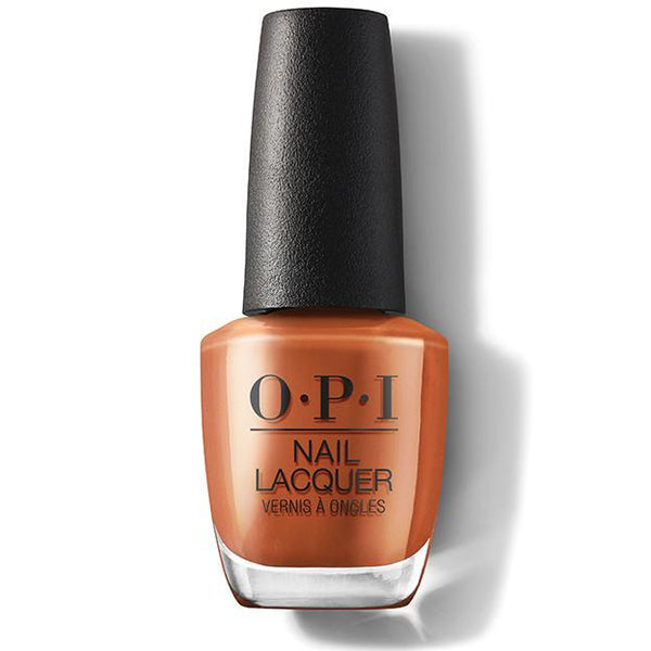 OPI Nail Lacquer - My Italian Is A Little Rusty 0.5 oz - #NLMI03-Beyond Polish