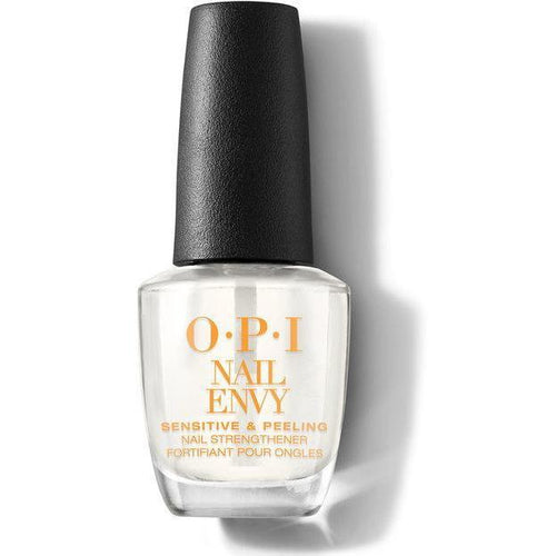 OPI Nail Lacquer - Nail Envy Sensitive & Peeling-Beyond Polish