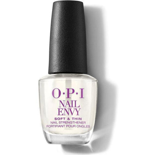 OPI Nail Lacquer - Nail Envy Soft & Thin-Beyond Polish