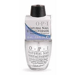 OPI Nail Lacquer - Natural Nail Strengthener-Beyond Polish
