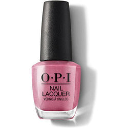 OPI Nail Lacquer - Not So Bora-Bora-ing Pink 0.5 oz - #NLS45-Beyond Polish