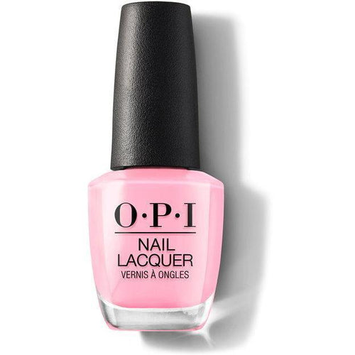 OPI Nail Lacquer - Pink-ing of You 0.5 oz - #NLS95-Beyond Polish