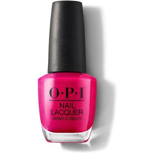 OPI Nail Lacquer - Pompeii Purple 0.5 oz - #NLC09-Beyond Polish