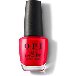OPI Nail Lacquer - Red My Fortune Cookie 0.5 oz - #NLH42-Beyond Polish