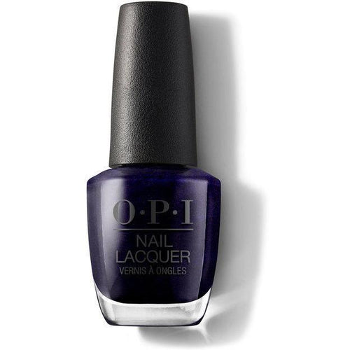 OPI Nail Lacquer - Russian Navy 0.5 oz - #NLR54-Beyond Polish