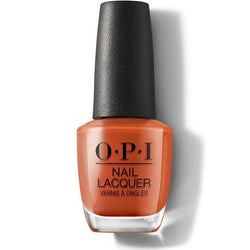 OPI Nail Lacquer - Suzi Needs a Loch-smith 0.5 oz - #NLU14-Beyond Polish