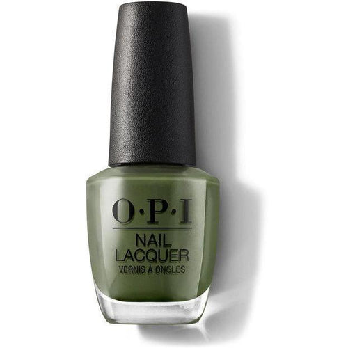 OPI Nail Lacquer - Suzi The First Lady of Nails 0.5 oz - #NLW55-Beyond Polish
