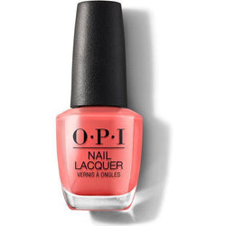 OPI Nail Lacquer - Tempura-ture is Rising! 0.5 oz - #NLT89-Beyond Polish