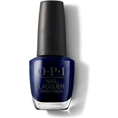 OPI Nail Lacquer - Yoga-ta Get this Blue! 0.5 oz - #NLI47-Beyond Polish