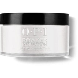 OPI Powder Perfection - Alpine Snow 1.5 oz - #DPL00-Beyond Polish