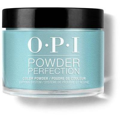OPI Powder Perfection - Can't Find My Czechbook 1.5 oz - #DPE75-Beyond Polish