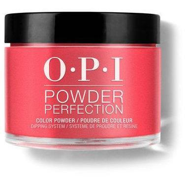 OPI Powder Perfection - Coca-Cola Red 1.5 oz - #DPC13-Beyond Polish
