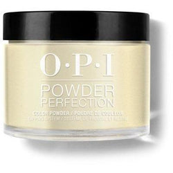 OPI Powder Perfection - Never a Dulles Moment 1.5 oz - #DPW56-Beyond Polish