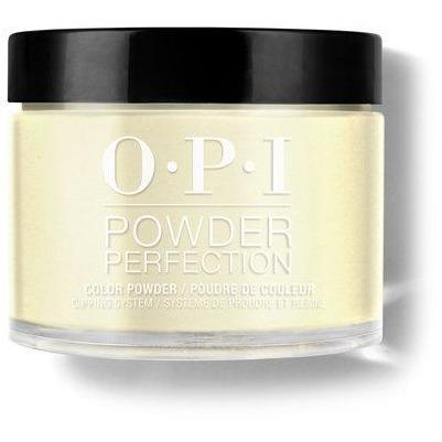 OPI Powder Perfection - One Chic Chick 1.5 oz - #DPT73-Beyond Polish