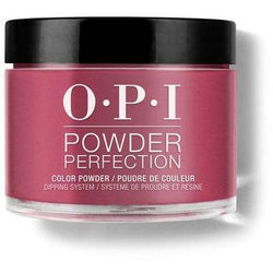 OPI Powder Perfection - OPI By Popular Vote 1.5 oz - #DPW63-Beyond Polish