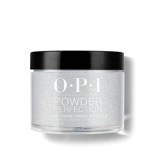 OPI Powder Perfection - OPI Nails The Runway 1.5 oz - #DPMI08-Beyond Polish