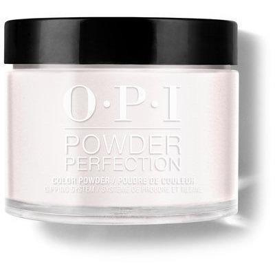 OPI Powder Perfection - Pale to the Chief 1.5 oz - #DPW57-Beyond Polish