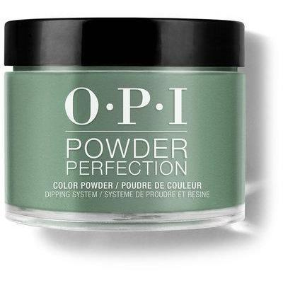 OPI Powder Perfection - Stay Off the Lawn!! 1.5 oz - #DPW54-Beyond Polish