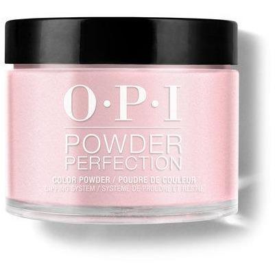 OPI Powder Perfection - Suzi Shops & Island Hops 1.5 oz - #DPH71-Beyond Polish