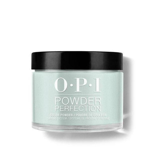 OPI Powder Perfection - Verde Nice To Meet You 1.5 oz - #DPM84-Beyond Polish