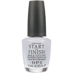 OPI Start to Finish - Original Formula-Beyond Polish