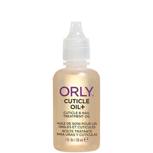 Orly - Cuticle Treatment - Cuticle Oil+ 1 oz-Beyond Polish