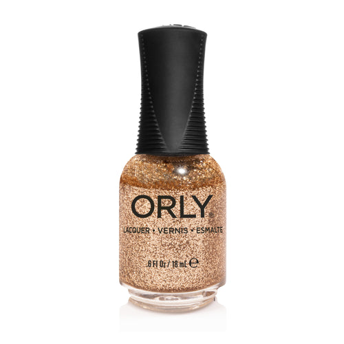 Orly Nail Lacquer - Untouchable Decadence - #2000065
